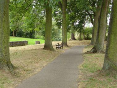 Bramshall Road Park