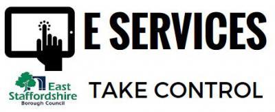 E Service Take Control