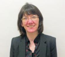 Councillor Lynne Shelton