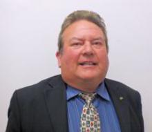 Councillor Chris Smith